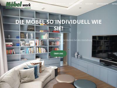 Möbelwerk - Die Tischlerei GmbH