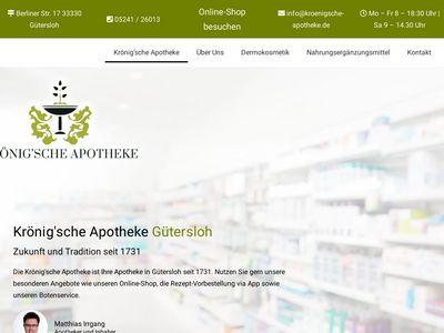 Moltke-Apotheke