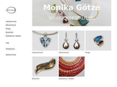 Monika Götze