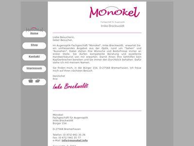 Die Brille am Neumarkt GmbH