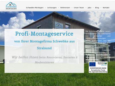 Montageunternehmen Torsten Schwebke GmbH