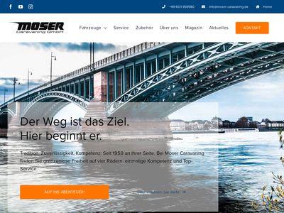 Moser Caravaning GmbH