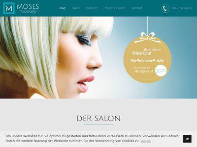 Moses Aras Haarstudio