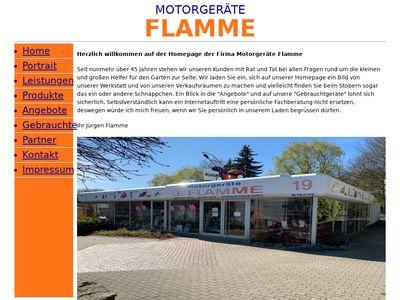 Jürgen Flamme