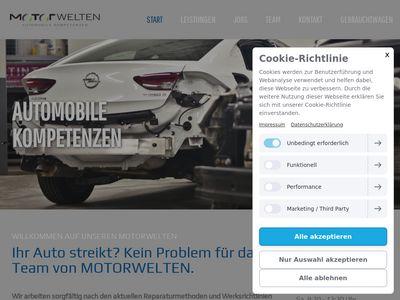 Motorwelten GmbH