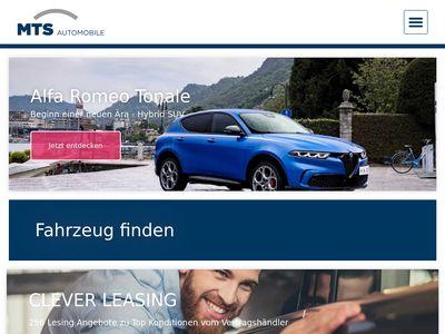 MTS Automobile GmbH