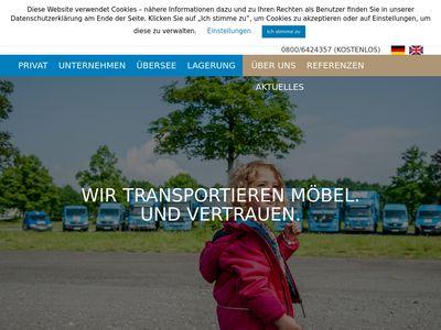 Mühlenbeck Umzüge GmbH