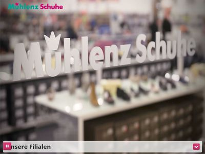 Mühlenz GmbH, Markus