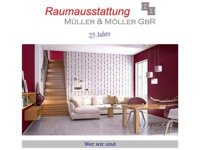 Raumausstattung Müller & Möller