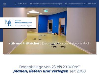 BT Werkstatt Autogas Waren (Müritz)