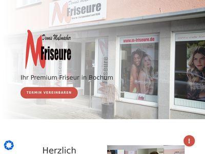 Dennis Mussmacher Friseure