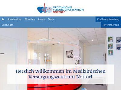 Medizinisches Versorg.zentrum