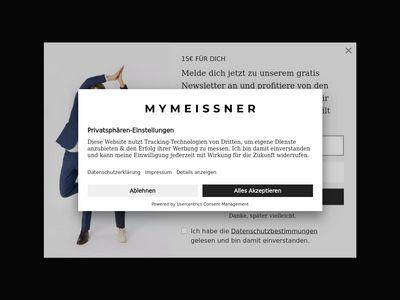Mymeissner.de