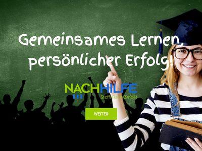 Nachhilfe Steffi Fisch GmbH
