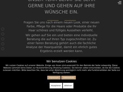 Nadines Haarwerkstatt