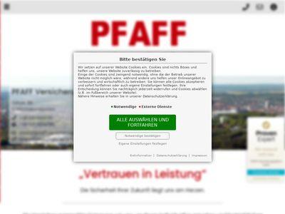 Versicherungsbüro Friedrich Nagel e.K.