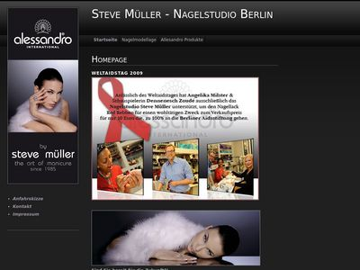 Beauty Nails Charlottenburg