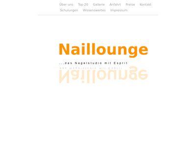 Naillounge