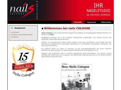 Nails Cologne Nagelstudio