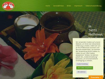 Nalinee Thaimassage