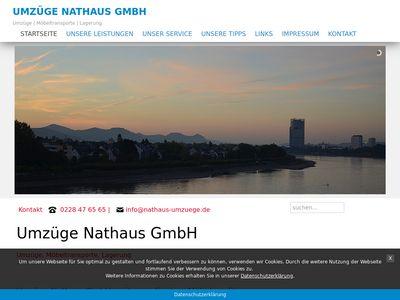 Nathaus Umzüge GmbH