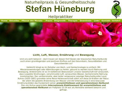 Naturheilpraxis Stefan Hüneburg