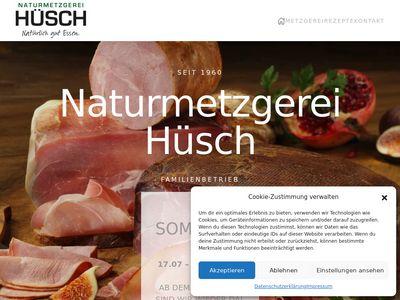 Hüsch Metzgerei
