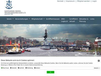 Nautischer Verein Wilhelmshaven-Jade e.V.