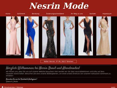 Nesrin Mode