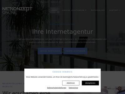 Norbert Stammkötter Maschinenbau GmbH