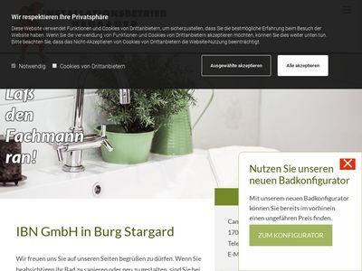 Installationsbetrieb Neubauer IBN