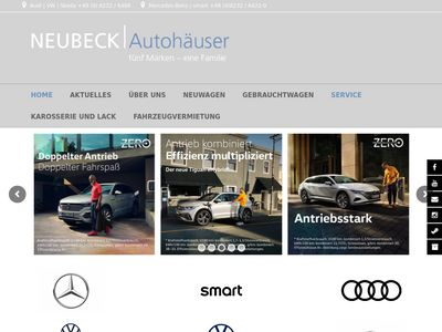 Neubeck Automobile GmbH