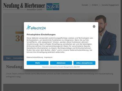 Neufang & Bierbrauer Immobilien GmbH