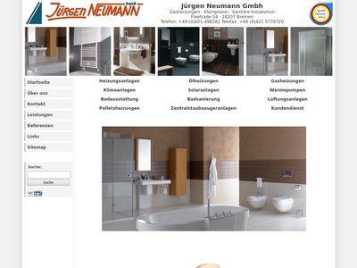 Jürgen Neumann GmbH