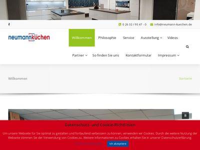Neumann Küchen GmbH & Co. KG