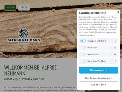 Alfred Neumann GmbH & Co. KG