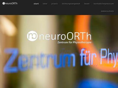 Neuroorth - Zentrum für Physiotherapie