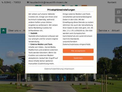 Neuwirth Haustechnik GmbH