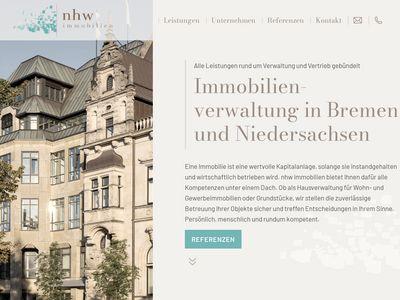 NHW Immobilien GmbH & Co. KG
