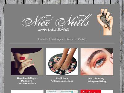 Nice Nails Nagelstudio