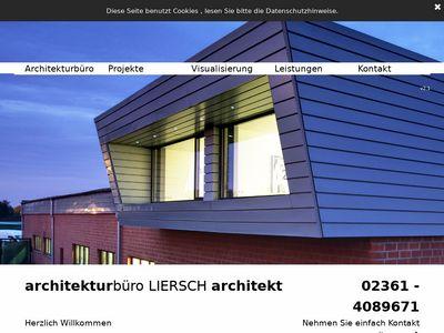 Architekturbüro Liersch