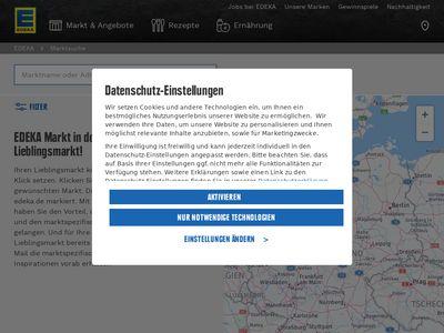 NP-Markt Salzgitter - Gebhardshagen
