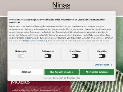 Ninas Moden GmbH