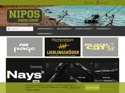 Nipos Angelshop GmbH