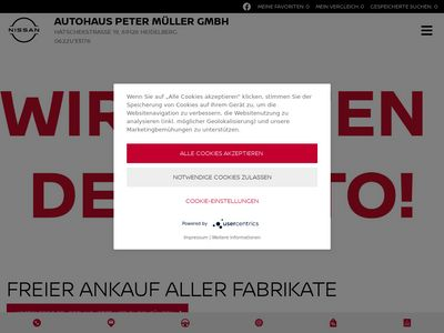 Autohaus Peter Müller GmbH