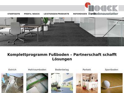 Noack GmbH & Co. KG