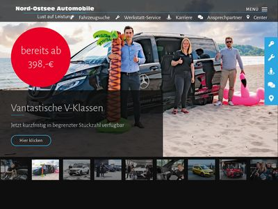 Nord-Ostsee Automobile GmbH & Co. KG