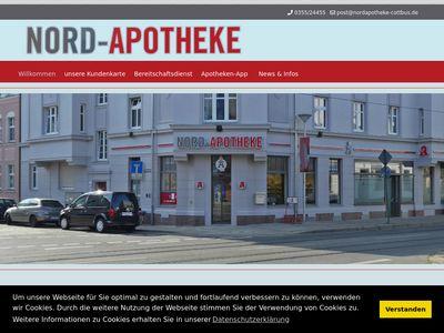 Nord Apotheke, Inh. Doreen Engelmann