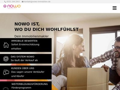 Nowo Immobilien GmbH