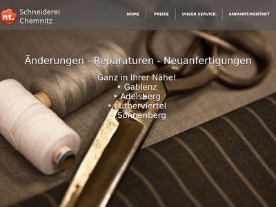 NT Schneiderei